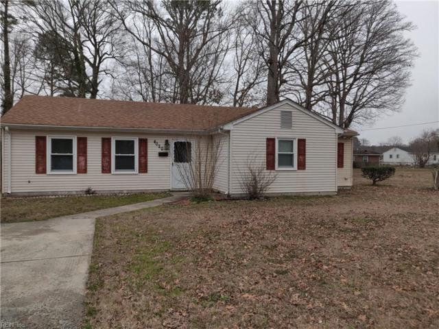 4020 Campbell Rd, Newport News, VA 23602 (#10246383) :: Vasquez Real Estate Group
