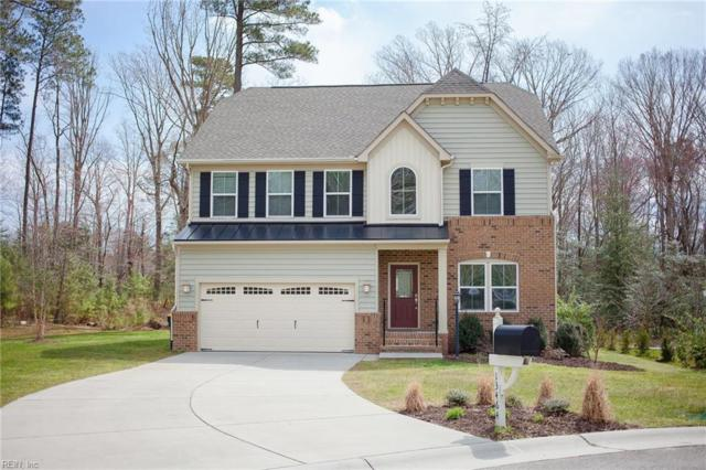 13464 Harbor Dr, Isle of Wight County, VA 23314 (#10246393) :: Abbitt Realty Co.