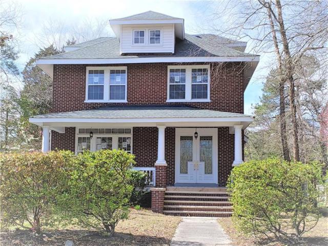 1502 Lafayette Blvd, Norfolk, VA 23509 (#10246402) :: Abbitt Realty Co.
