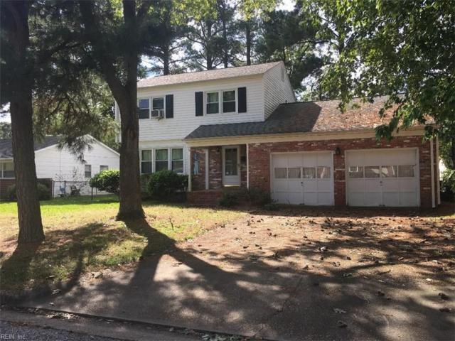 15 Fauquier Pl, Newport News, VA 23608 (#10246408) :: Vasquez Real Estate Group
