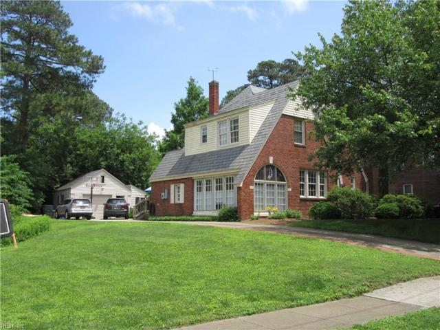 7478 N Shore Rd, Norfolk, VA 23505 (#10246410) :: Upscale Avenues Realty Group