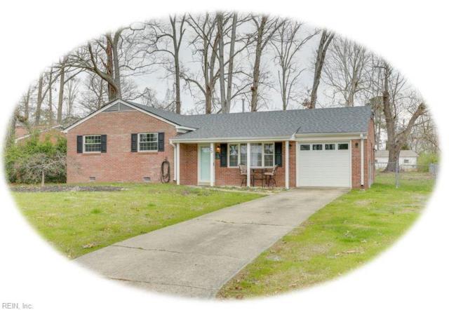 6 Helen Dr, Newport News, VA 23602 (#10246411) :: Berkshire Hathaway HomeServices Towne Realty