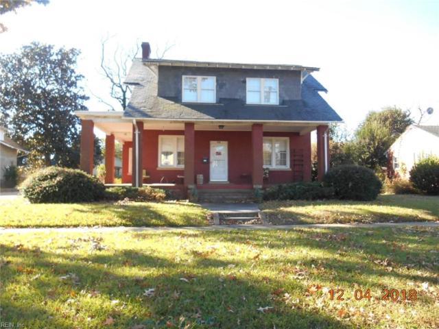 21 Park Ave, Newport News, VA 23607 (#10246416) :: Vasquez Real Estate Group