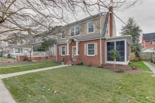1125 Manchester Ave, Norfolk, VA 23508 (#10246417) :: Berkshire Hathaway HomeServices Towne Realty