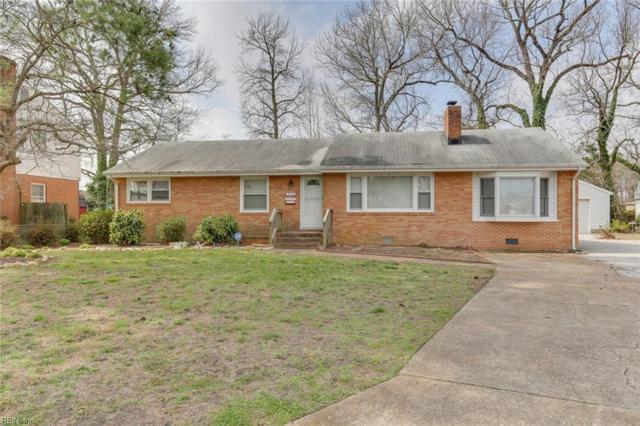 719 Milton Dr, Hampton, VA 23666 (#10246418) :: Vasquez Real Estate Group