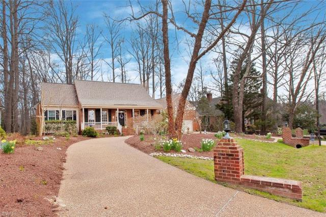 101 Aberdeen, James City County, VA 23188 (#10246427) :: The Kris Weaver Real Estate Team