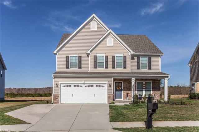 232 Oak Hill Ln, Isle of Wight County, VA 23430 (#10246435) :: Abbitt Realty Co.