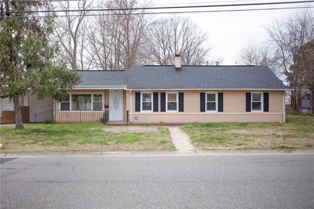 19 Patrician Dr, Hampton, VA 23666 (#10246442) :: Vasquez Real Estate Group