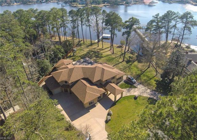 5261 Riverwood Rd, Norfolk, VA 23502 (#10246453) :: Upscale Avenues Realty Group