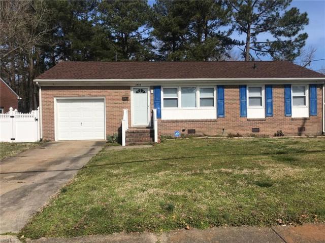3406 Threechopt Rd, Hampton, VA 23666 (#10246462) :: Vasquez Real Estate Group