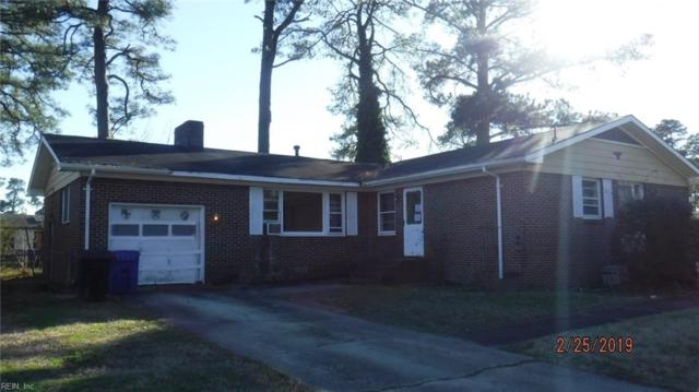 1229 Roosevelt Blvd, Portsmouth, VA 23701 (#10246489) :: Vasquez Real Estate Group