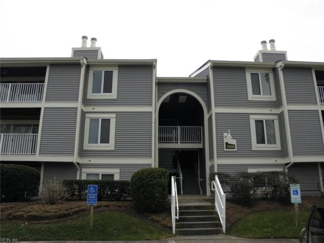 1008 Autumn Woods Ln #105, Virginia Beach, VA 23454 (#10246498) :: Upscale Avenues Realty Group