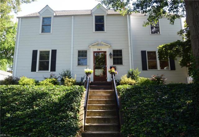 741 Pennsylvania Ave, Norfolk, VA 23508 (#10246509) :: The Kris Weaver Real Estate Team