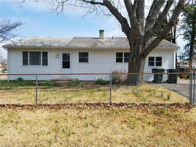 1456 River Oaks Dr, Norfolk, VA 23502 (#10246512) :: Austin James Realty LLC