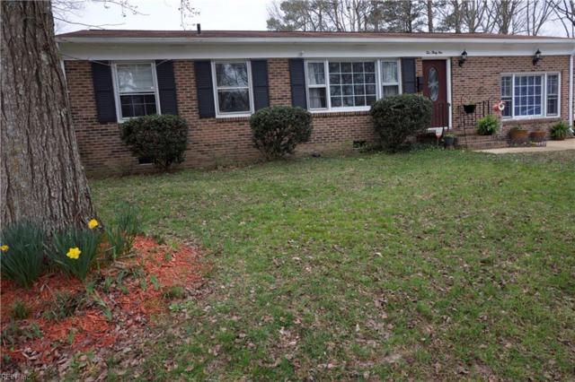 231 Mona Dr NE, Newport News, VA 23608 (#10246513) :: Berkshire Hathaway HomeServices Towne Realty