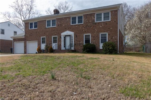 921 Darby Rd, Virginia Beach, VA 23464 (MLS #10246514) :: Chantel Ray Real Estate