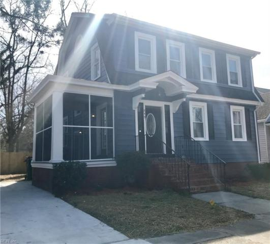 849 W 34th St, Norfolk, VA 23508 (#10246540) :: Chad Ingram Edge Realty