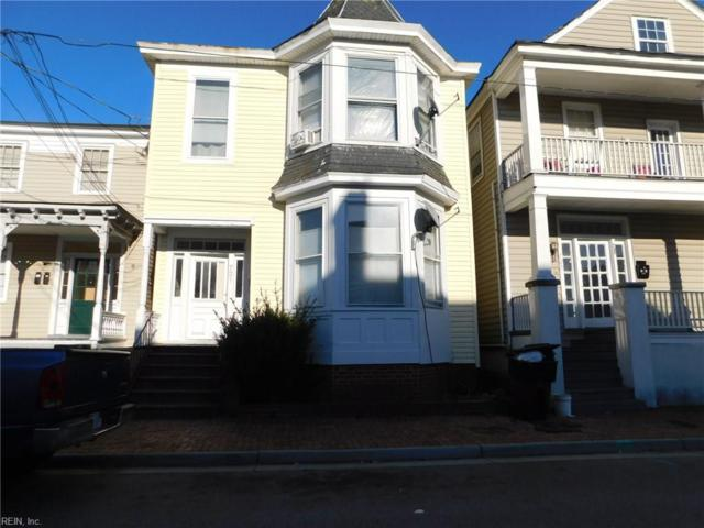 721 Dinwiddie St, Portsmouth, VA 23704 (#10246542) :: Vasquez Real Estate Group