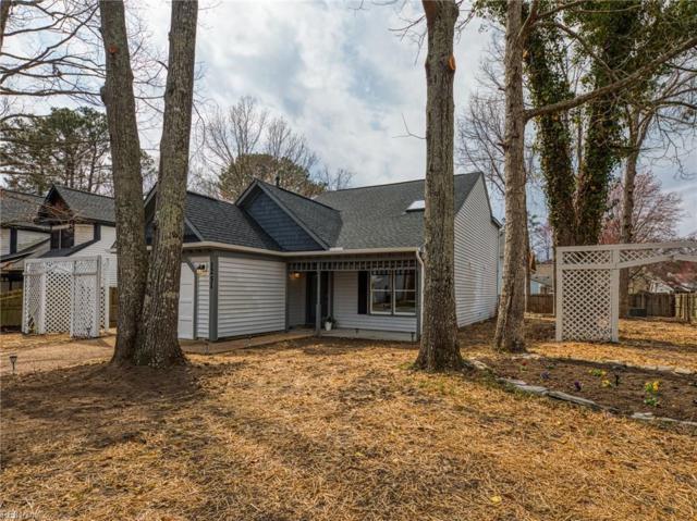 1251 Petworth Ln, Newport News, VA 23608 (#10246547) :: Vasquez Real Estate Group