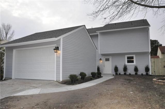831 Dryden St, Virginia Beach, VA 23462 (#10246554) :: The Kris Weaver Real Estate Team