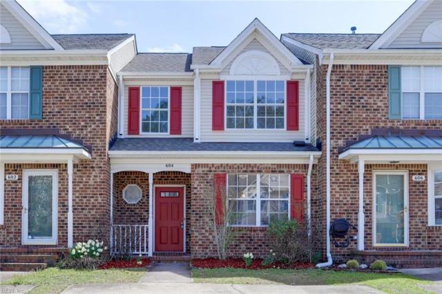 604 S Lake Cir, Chesapeake, VA 23322 (#10246559) :: The Kris Weaver Real Estate Team