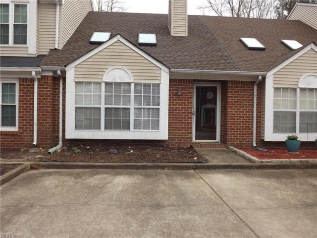 14 Hackberry Pl, Hampton, VA 23666 (#10246563) :: Vasquez Real Estate Group