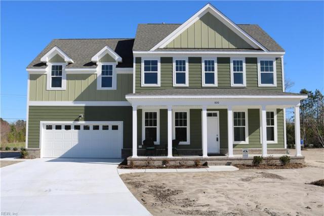800 Obsidian Ct, Chesapeake, VA 23322 (MLS #10246569) :: AtCoastal Realty
