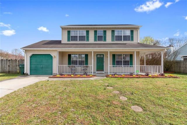 507 Millers Ct, Suffolk, VA 23434 (#10246601) :: Reeds Real Estate