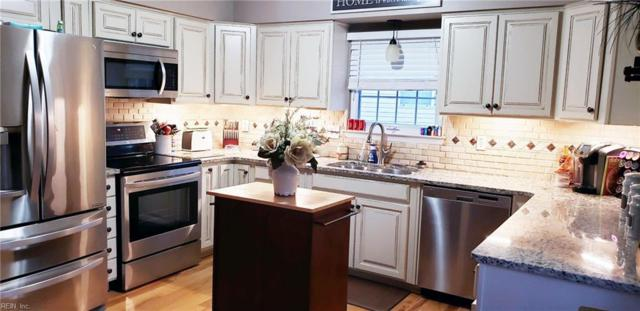 126 Highlands Pw, Newport News, VA 23603 (#10246608) :: Vasquez Real Estate Group