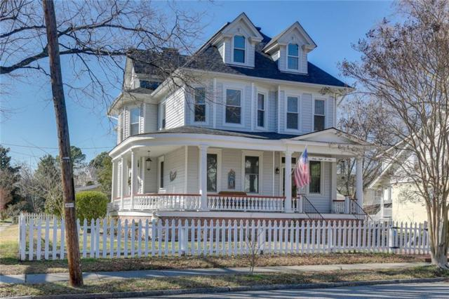 4801 Newport Ave, Norfolk, VA 23508 (#10246612) :: Upscale Avenues Realty Group