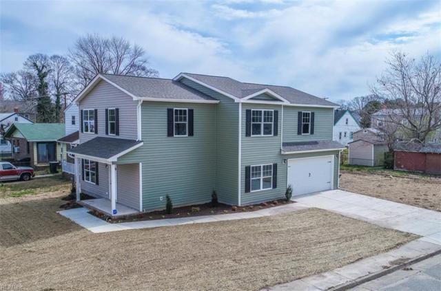 2402 Victoria Blvd, Hampton, VA 23661 (#10246613) :: Vasquez Real Estate Group