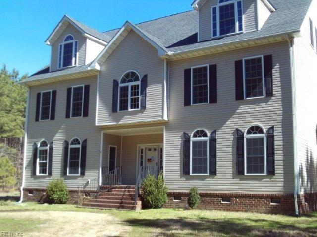 405 Mount Moriah Rd, Surry County, VA 23846 (#10246629) :: Momentum Real Estate