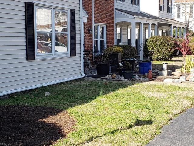 135 Towne Square Dr, Newport News, VA 23607 (#10246631) :: 757 Realty & 804 Homes