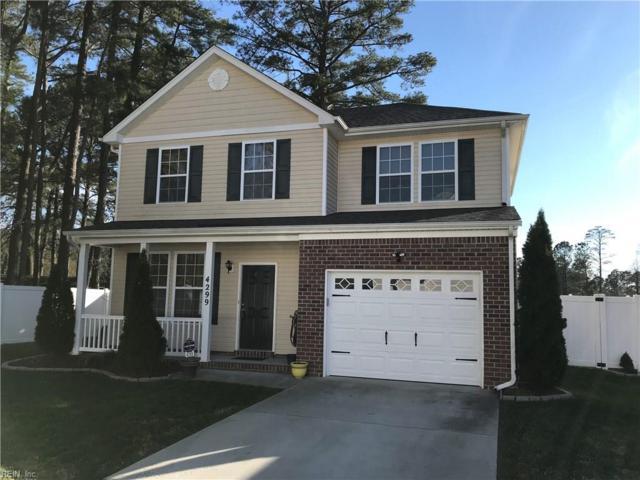 4299 White Cap Cres, Chesapeake, VA 23321 (#10246633) :: The Kris Weaver Real Estate Team