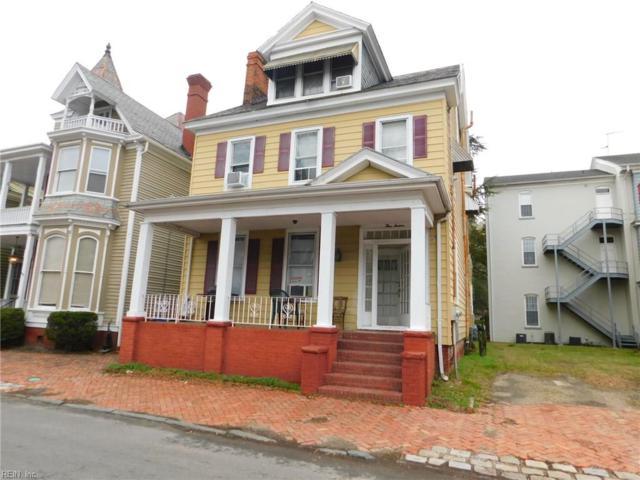 316 London St, Portsmouth, VA 23704 (MLS #10246655) :: Chantel Ray Real Estate