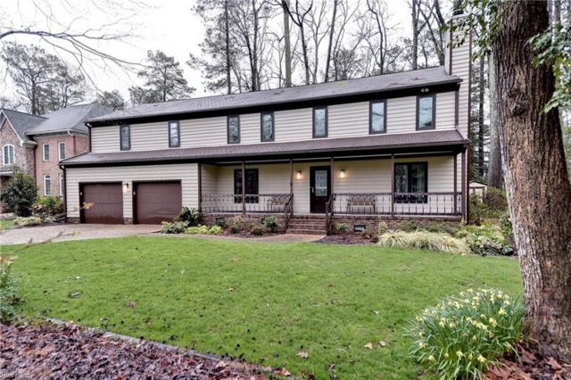 134 Breezy Point Dr, York County, VA 23692 (#10246663) :: Momentum Real Estate