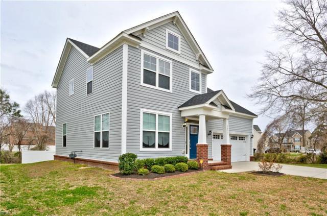 1027 Meadows Reach Cir, Suffolk, VA 23434 (#10246725) :: Austin James Real Estate