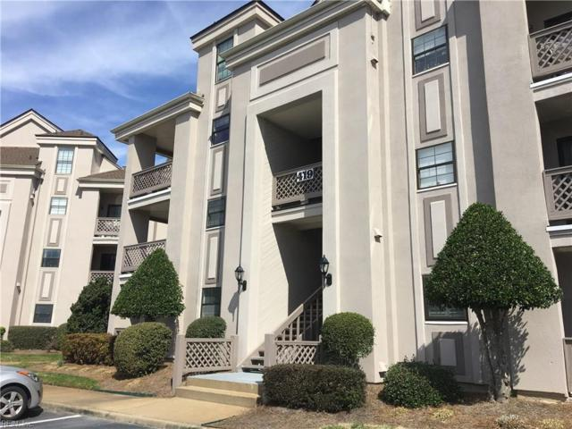 419 Harbour Point Dr #203, Virginia Beach, VA 23451 (MLS #10246727) :: Chantel Ray Real Estate