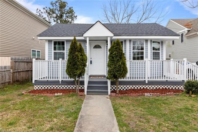 1405 Riddick St, Chesapeake, VA 23321 (#10246741) :: The Kris Weaver Real Estate Team