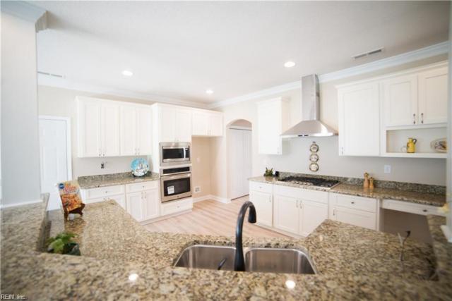 16 Mallory Way, Hampton, VA 23664 (#10246745) :: The Kris Weaver Real Estate Team