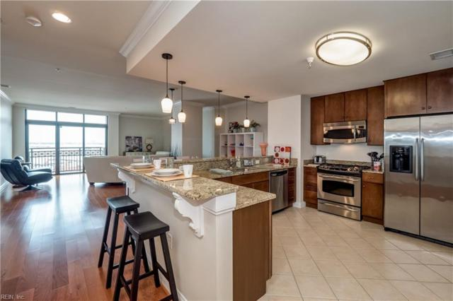 123 College Pl #1208, Norfolk, VA 23510 (#10246774) :: Upscale Avenues Realty Group