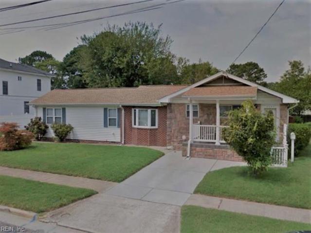 1337 23rd St, Newport News, VA 23607 (#10246775) :: 757 Realty & 804 Homes