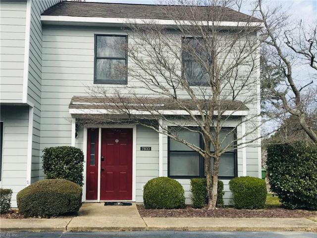 7833 Sunset Dr #301, Gloucester County, VA 23072 (#10246777) :: The Kris Weaver Real Estate Team