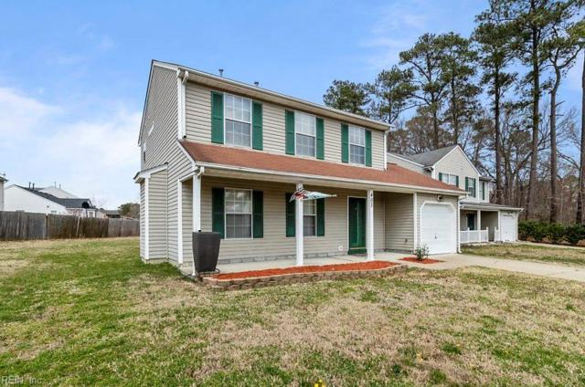 403 General Ct, Newport News, VA 23608 (#10246795) :: Berkshire Hathaway HomeServices Towne Realty