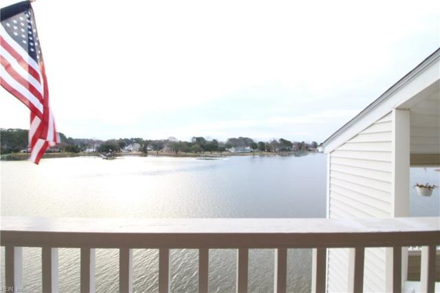 242 Dockside Dr C, Hampton, VA 23669 (#10246830) :: Chad Ingram Edge Realty