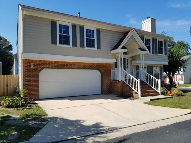 2401 Timber Rn, Virginia Beach, VA 23456 (#10246832) :: RE/MAX Alliance