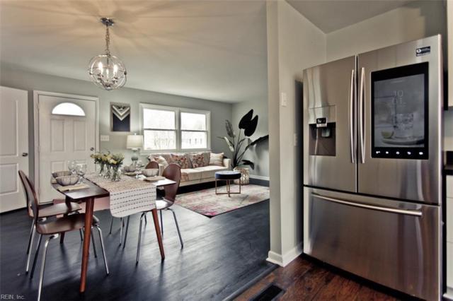 1403 Antoinette Cir, Hampton, VA 23663 (#10246846) :: The Kris Weaver Real Estate Team