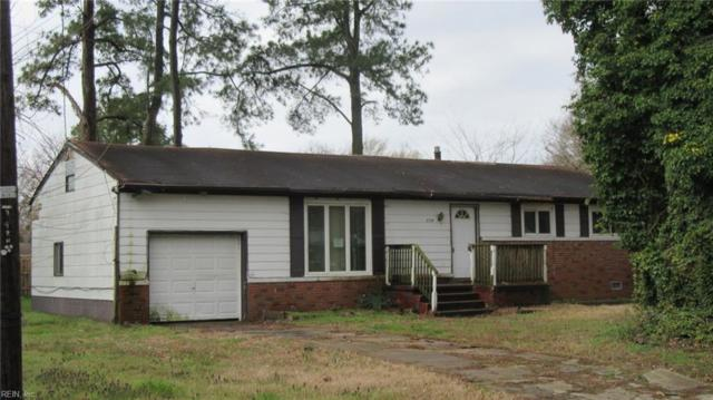 2725 N Nansemond Dr, Suffolk, VA 23435 (#10246847) :: Momentum Real Estate