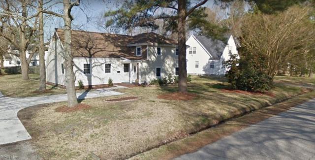 11 Rockwell Road, Hampton, VA 23669 (#10246859) :: Berkshire Hathaway HomeServices Towne Realty