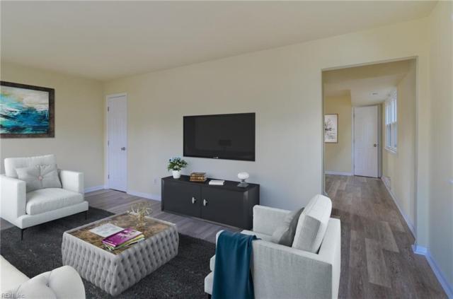 603 Hannah St, Hampton, VA 23661 (#10246861) :: Reeds Real Estate